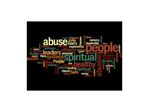 THIS MEANS WAR!! Exposing the Absalom spirit (The Spirit of