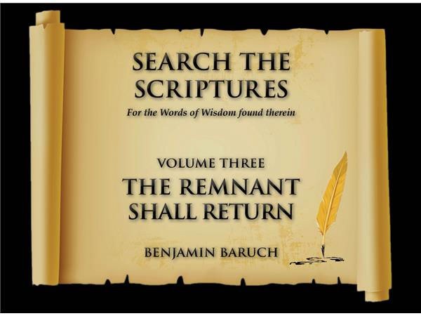 Search the Scriptures (080815) Spiritual Warfare 08/08 by
