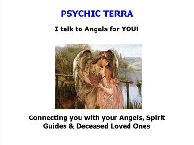 POSITIVE PERSPECTIVES Free Messages from the Spirit World 10