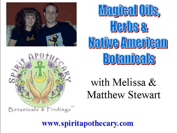 POSITIVE PERSPECTIVES Magical Oils & Herbs plus Pagan
