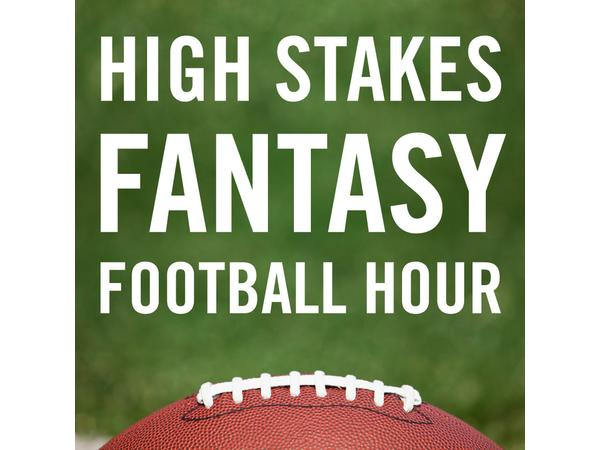 2020 FFPC Mid-August Draft Strategy Discussion