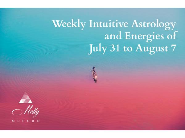 Intuitive Astrology with Molly McCord – Podcast – Podtail