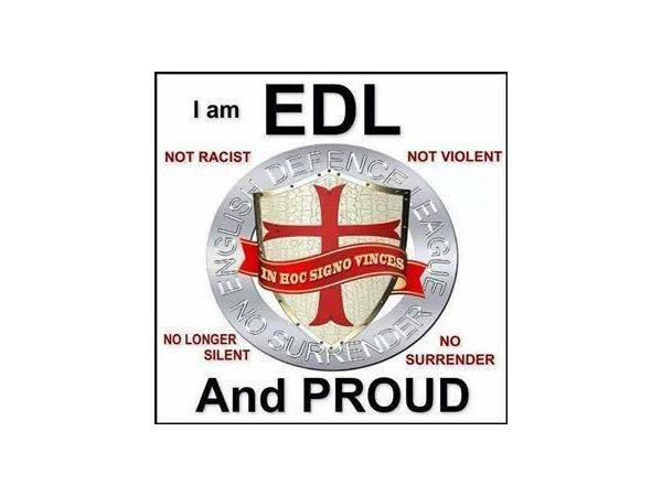English Defence League Radio Show ~We Are Back!! Happy New