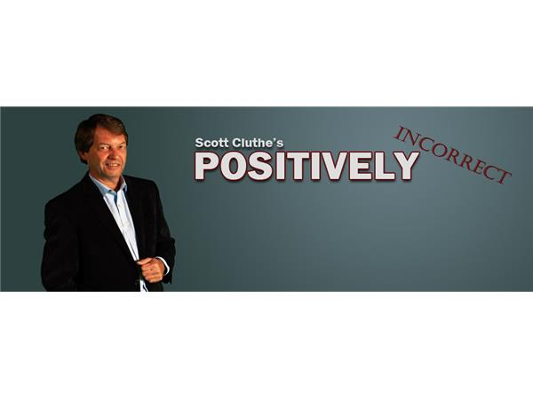 Love Cycles Linda Carroll Live With Scott Cluthe On Positively