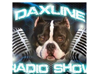 Daxline Radio The Bully Network 08/27 by The Daxline Radio Show | Pets
