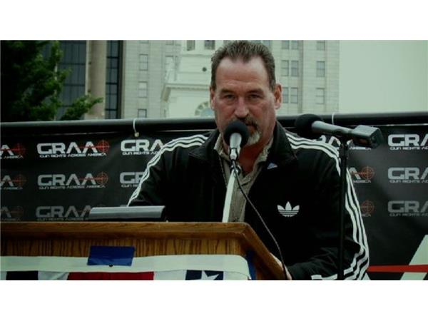 Guest Charles Strange Discusses his son Michael, Seal Team 6