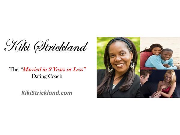 dating talk kiki strickland