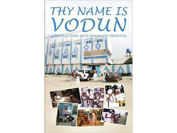 THE SPIRITUAL AND PSYCHOLOGICAL BENEFITS OF AFRICAN VODUN