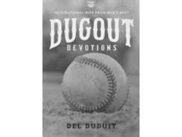 Baseball's Hero's with Del Duduit on Speak UP!