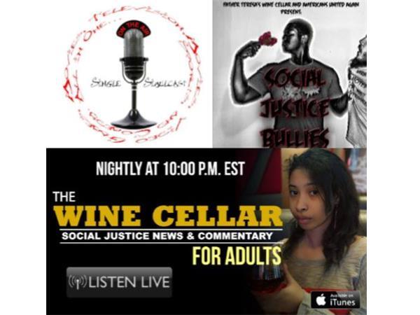 Single Simulcast Saturday The Social Justice Bullies Episode 01