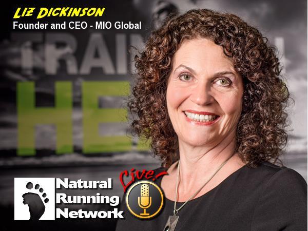 Liz dickinson