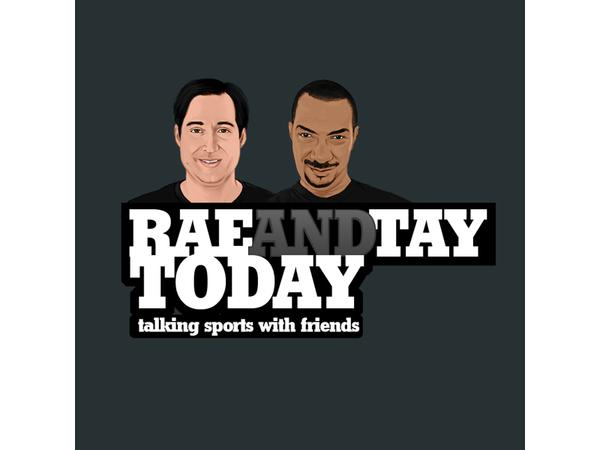 Rae And Tay Today 2020-2021 NBA Preview Show