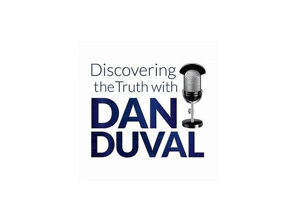 Dan Duval on Gang-Stalking and Targeted Individuals 05/31 by