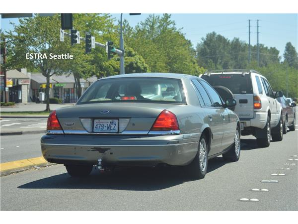 Basic Car Accident 101 For Right Now 05/02 by ESTRA Seattle