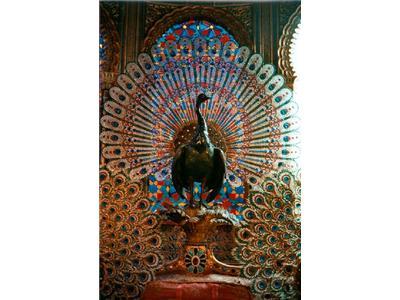 Melek Taus The Peacock Angel 08 18 By Fallenangelstv
