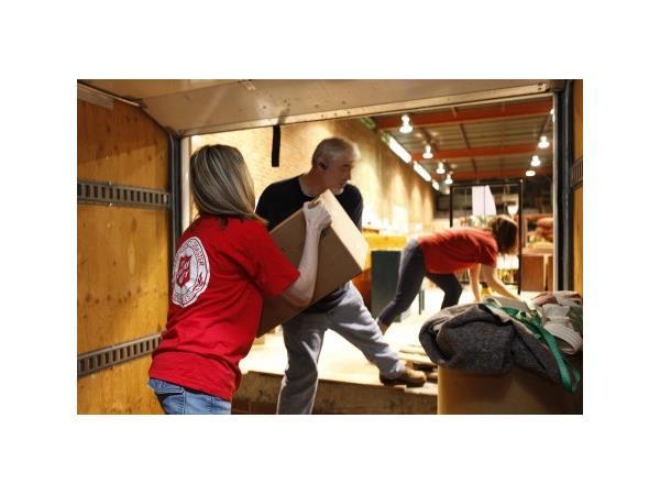 CERT Nicky Dare discusses Disaster Preparedness Awareness 10