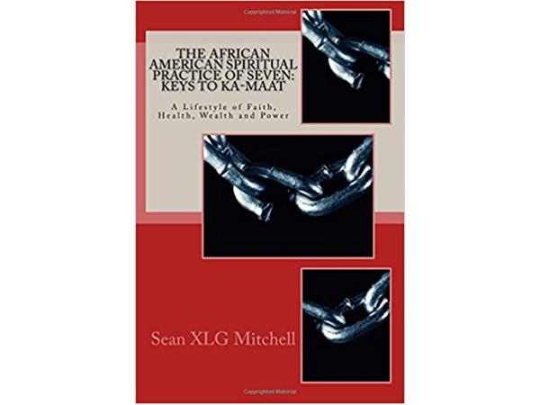 "Literary Diva Presents: Author Sean ""XLG"" Mitchell!"