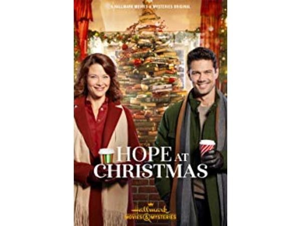 Hope At Christmas.Christmas Muvies Spotlight Special Edition With Special