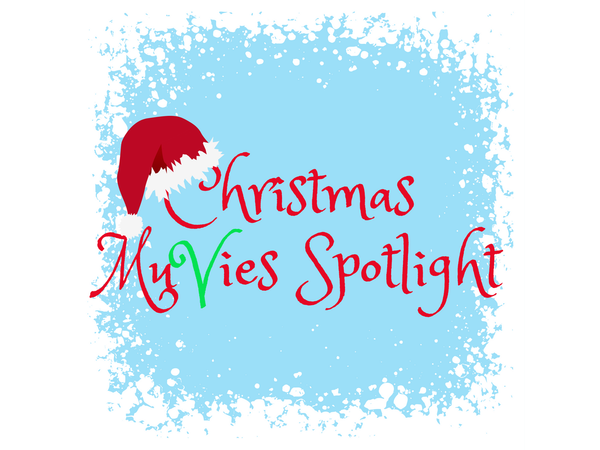Christmas Muvies Spotlight Special Edition Special Guest