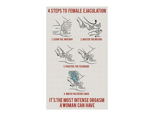 porn female orgasm guide