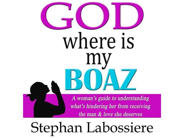 Relationships 101 Relationship Coach Stephan Labossiere God Where