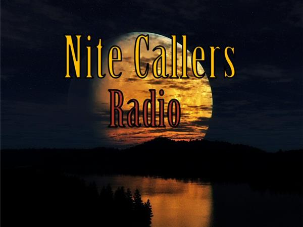 Nite Callers Bigfoot Radio Presents Brenda Harris 0430 By Nite