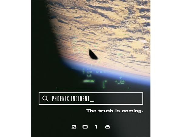 Keith Arem, UFO Movie Producer 11/02 by Open Minds