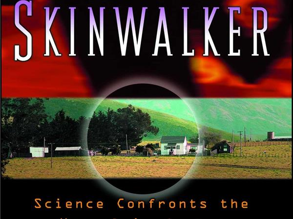 George Knapp - The Government's UFO and Paranormal Study 09