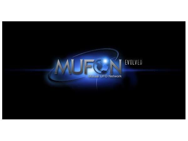 Jan Harzan, Director of the Mutual UFO Network 03/04 by Open