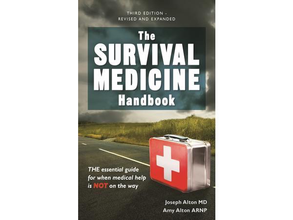 Survival Medicine Hour: Blisters, Bacteria, Baking Soda