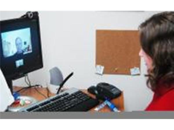 Telepractice Speech Therapy Over The Computer You Can Do