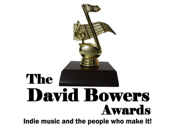 TheDavidBowersAwards presents The Hot Texas Swing Band 06/10