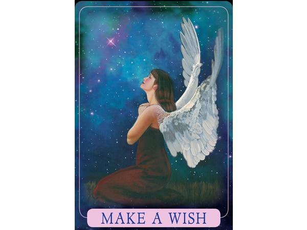 Weekly Angel Messages for September 7th to 14th: On the