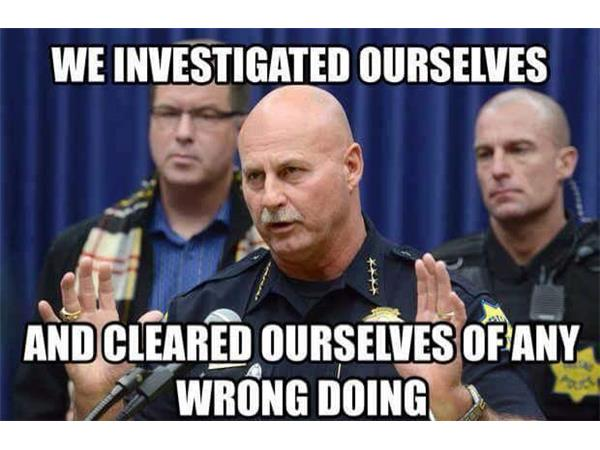 Image result for we investigated us