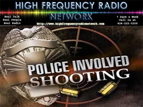 Conversation with a Police Officer- REcent Police shootings