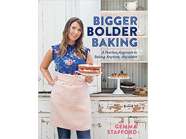 Irish-Born Chef, Gemma Stafford Talks