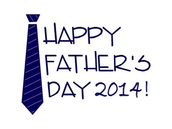 Chef Alex Presents: Father's Day 2014 Special Broadcast!
