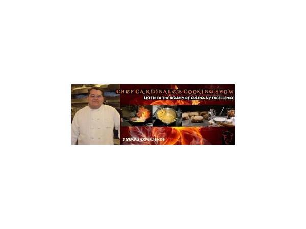 Chef Cardinale's Ask Chef Alex Episode 1!