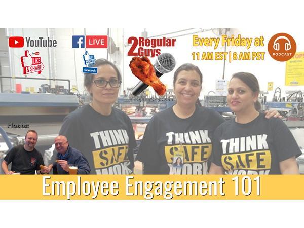 Employee Engagement 101