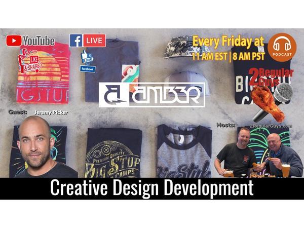 Creative Design Development