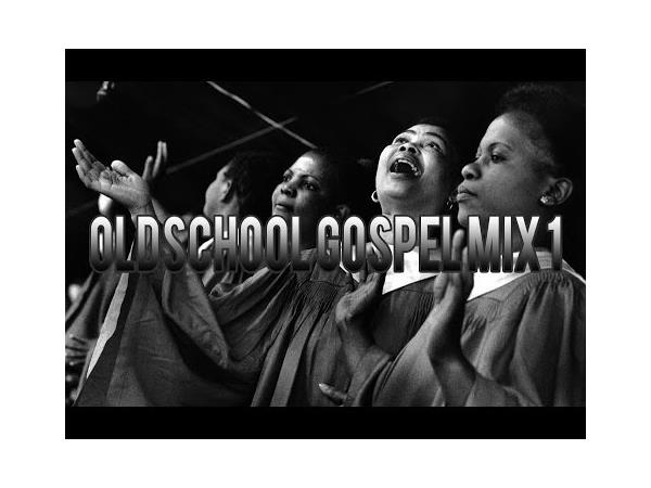 Purposeful Worship - old school gospel mix 03/19 by For the