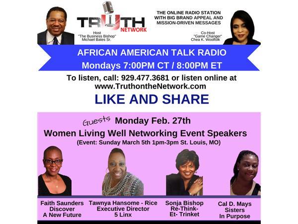 AATR:APRIL SIMPSON, WOMEN LIVING WELL NETWORK, BRANDON