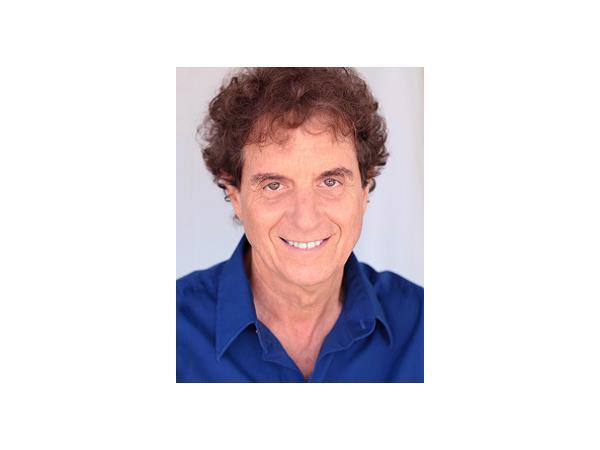 The Secret Nature of Matter with Energy Healer Richard
