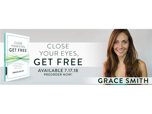 Freedom Begins in the Subconscious Mind w/ Grace Smith