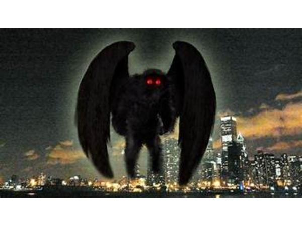 A Menagerie of Monsters: Dogman, Bigfoot, Mothman and more