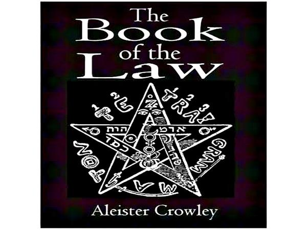 A NEW Expose of Aleister Crowley & the Book of the Law 02/15