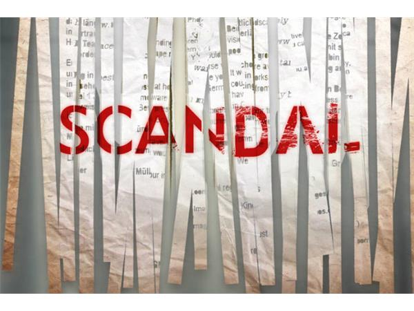 Scandal What To Do When People Try To Ruin Your