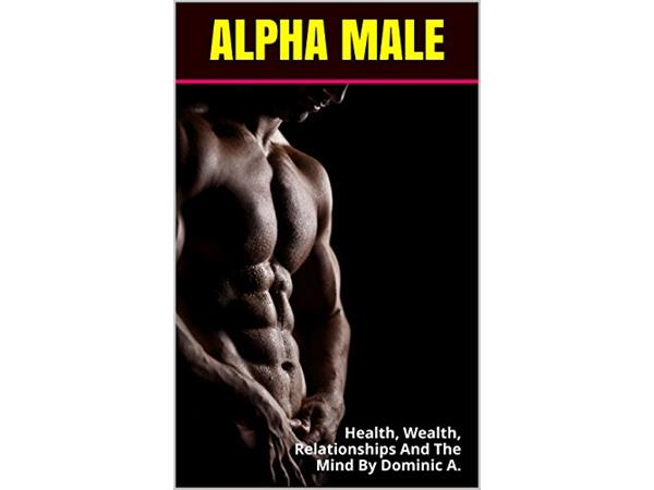 Dating an alpha male traits