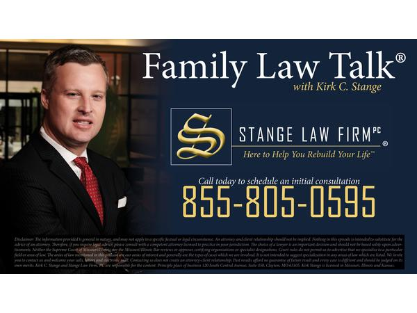 Inheritance and commingling in divorce 08/19 by Stange Law