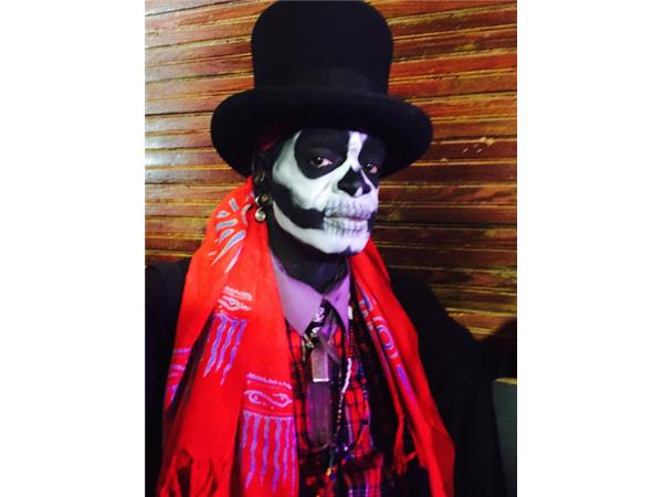 Voodoo Priest Man | Listen to the Most Popular Podcasts on